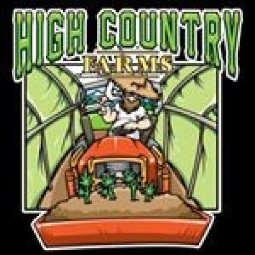 High Country Farms Logo