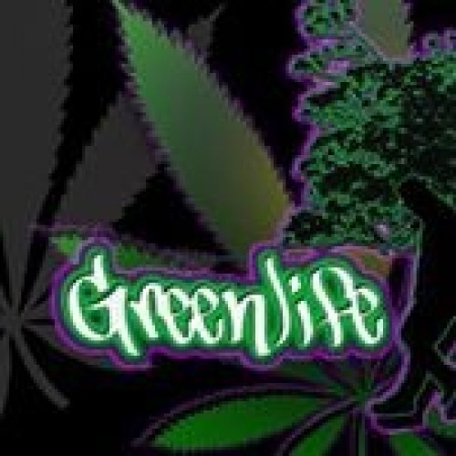 GREENLIFE Seeds Logo